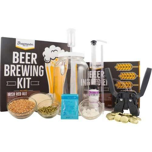 Intro to Homebrewing - The Homebrewer