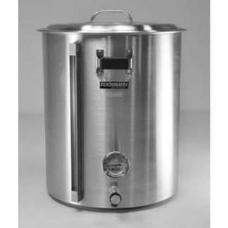 Brew Kettles & Accessories